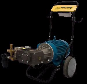 PW 3500 Eléctrica (Agua Fría)